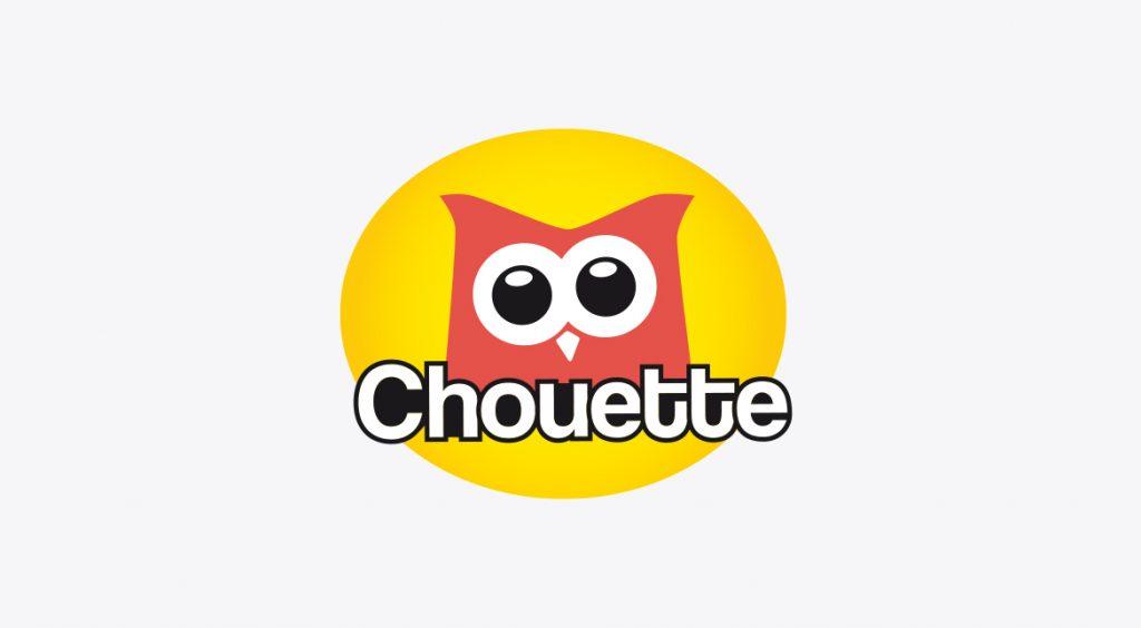 Logotype identité visuelle chouette hatier charte graphique création édition maternelle, primaire, collège