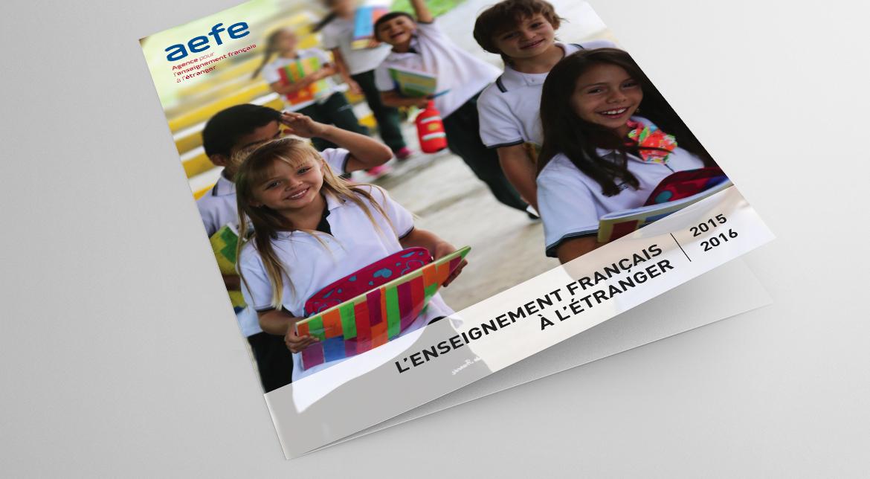 L-agence-pour-l-enseignement-Francais-a-l-Etranger-en-chiffres-COUV2-et-aefe-couv-edition-la-petite-agence-parisienne